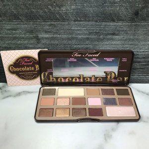 Too Faced ~ Chocolate Bar Eyeshadow Palette